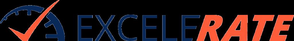 ExceleRATE logo
