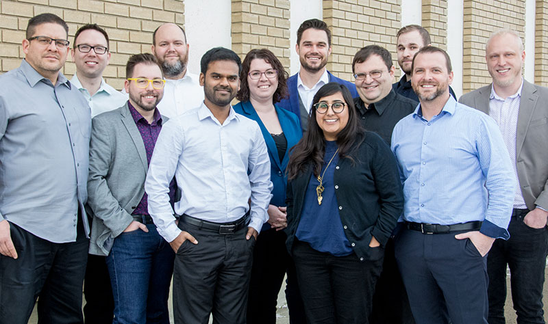 Impirica team