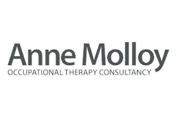 Anne Molloy logo