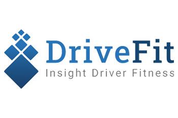 DriveFit logo