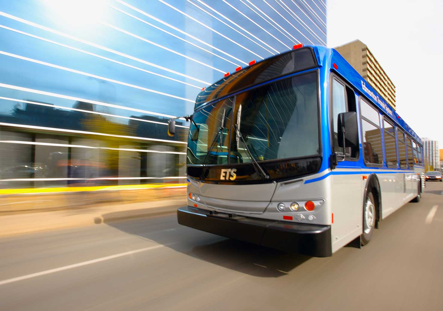 ExceleRATE ensures Edmonton Transit System hires competent, safe drivers at a lower cost