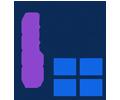 Benefits program icon