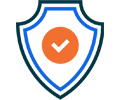 Icon for improved safety