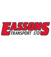 Eassons Trasport logo