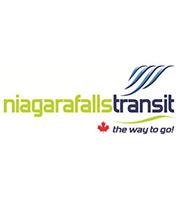 Niagara Falls Transit logo