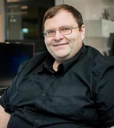 Christopher Lysyk