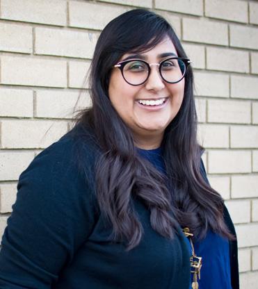 Farah Visram