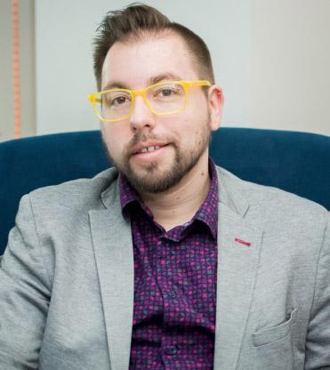 Aaron Granley, Vice President at Impirica